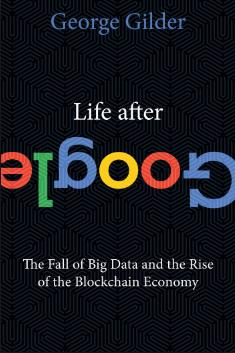 زندگی پس از گوگل