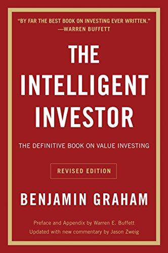 کتاب سرمایه گذار هوشمند