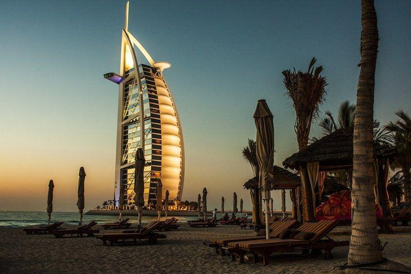 اقتصاد دوبی