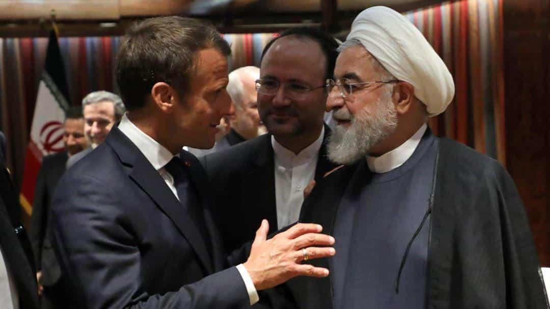 تجارت با ایران