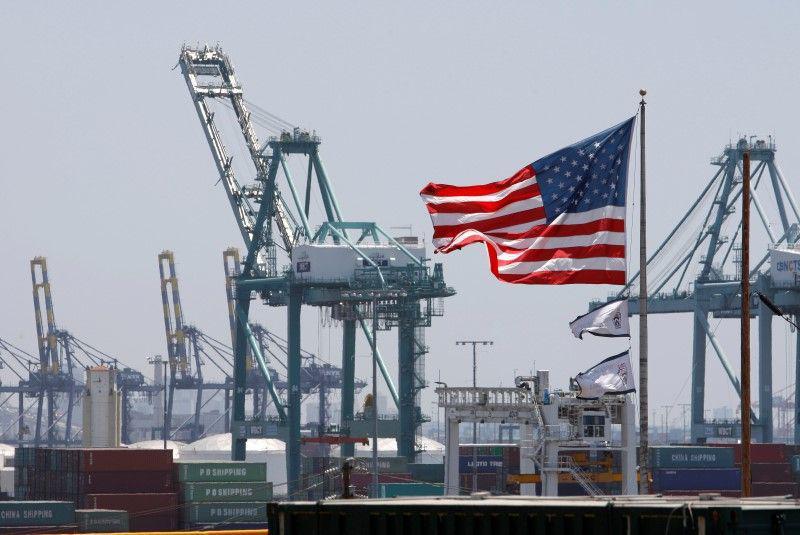 رشد اقتصادی آمریکا