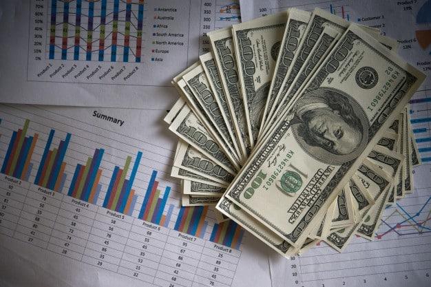 ارزش دلاری بورس