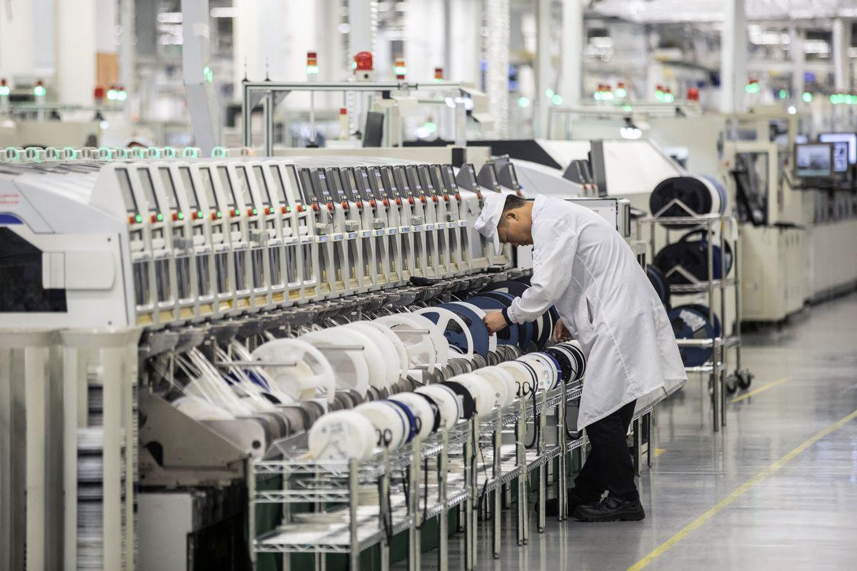 اقتصاد چین در سال 2019
