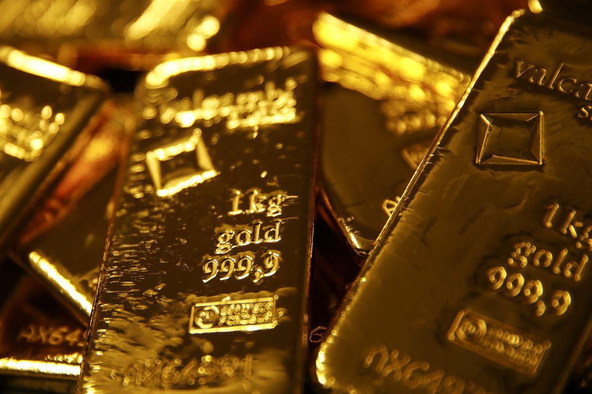 قیمت طلا جهانی