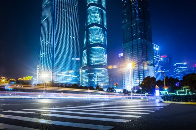 اقتصاد چین و هنگ کنگ