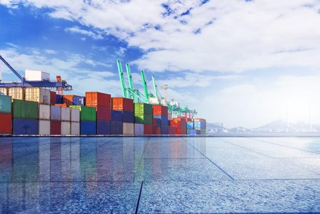 صادرات و واردات در تجارت بین الملل